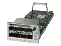 Модуль Cisco C3850-NM-8-10G