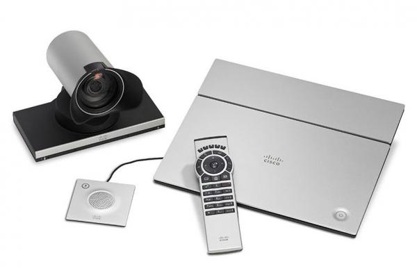 Система видеоконференций Cisco CTS-SX20N-P40-K9