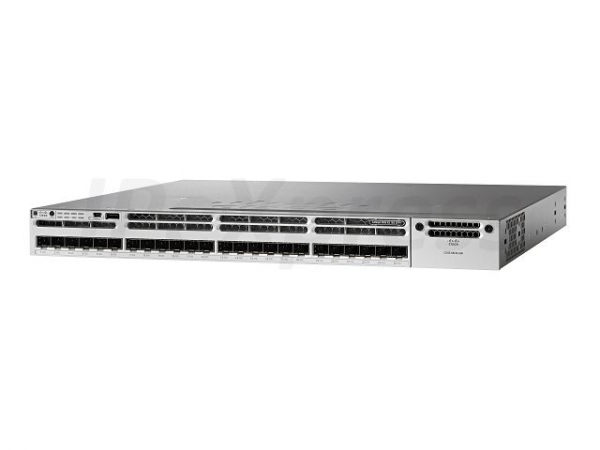 Коммутатор Cisco WS-C3850-24XS-E