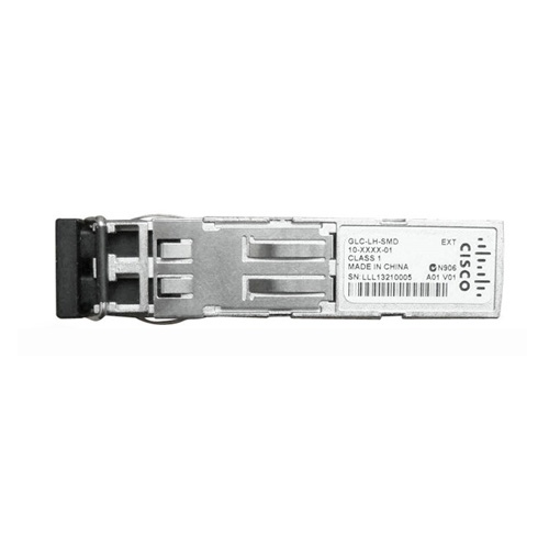 SFP модуль Cisco GLC-LH-SMD