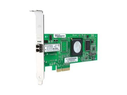 Адаптер Huawei DP FC HBA Card,PCIE 2.0 X4-1077-2532-2-8Gbps