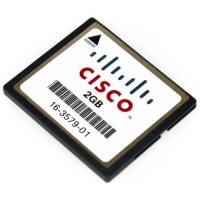 Cisco MEM-CF-2GB