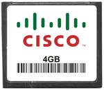 Cisco MEM-CF-4GB