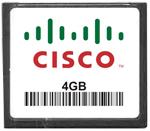 Карта памяти Cisco MEM-CF-4GB