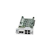 Модуль Cisco NIM-2FXS/4FXO
