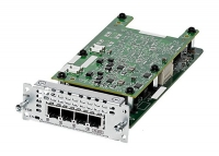 Модуль Cisco NIM-4FXO