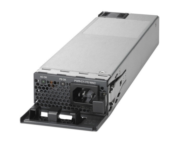 Блок питания Cisco PWR-C1-715WAC