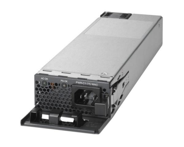 Блок питания Cisco PWR-C1-715WAC