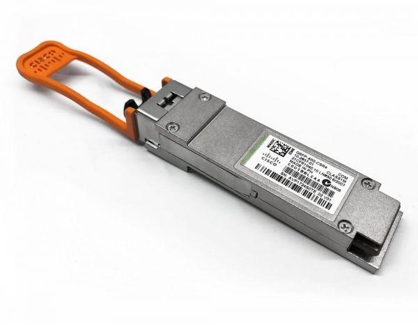 Модуль Cisco QSFP-40G-ER4=