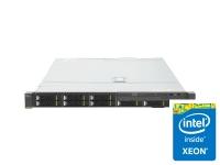 """Сервер Huawei FusionServer RH1288 V3 1xE5-2609v3 1x16Gb x8 2.5"""" SAS/SATA SR430C 1G 4P 1x460W SpB"""