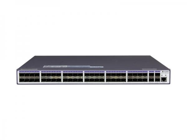 Коммутатор Huawei S3700-52P-EI-48S-AC (48 портов)