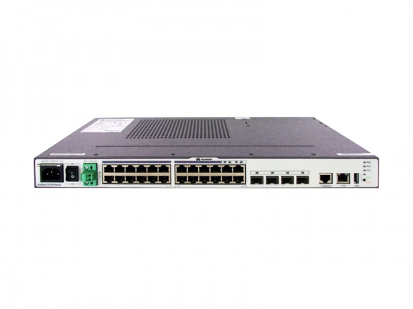 Коммутатор Huawei S5700-24TP-SI-AC (24 порта)