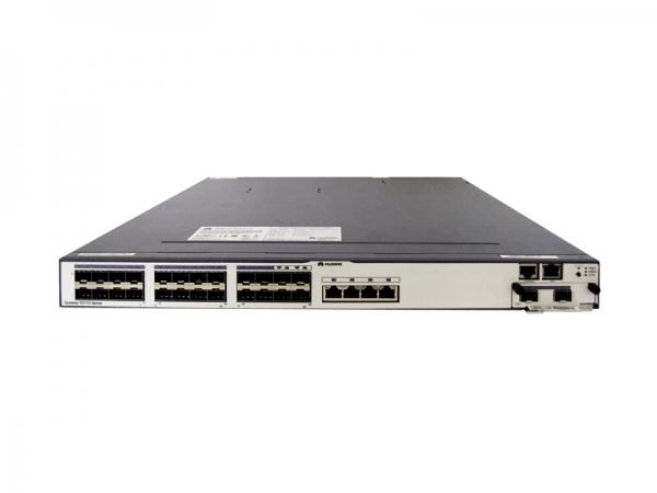 Коммутатор Huawei S5700-28C-EI-24S-AC (24 порта)