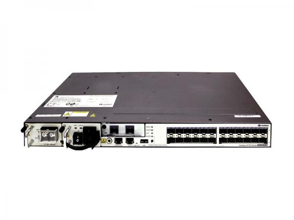 Коммутатор Huawei S5700-28C-HI-24S (24 порта)