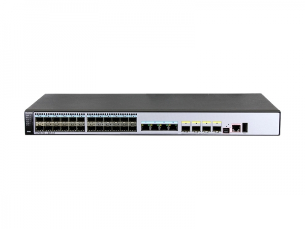 Коммутатор Huawei S5700-28X-LI-24S-AC (24 порта)