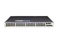 Коммутатор Huawei S5700-48TP-PWR-SI (48 портов)