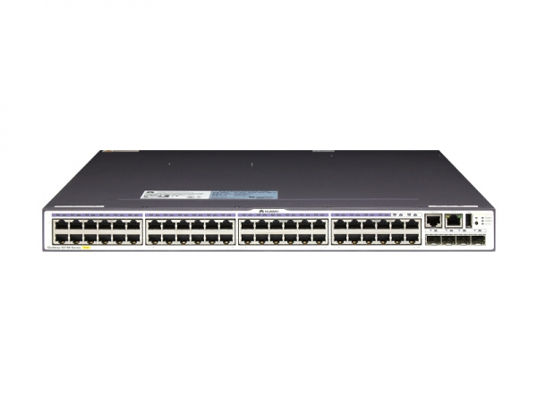 Коммутатор Huawei S5700-48TP-PWR-SI-AC