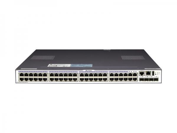 Коммутатор Huawei S5700-48TP-SI-AC (48 портов)