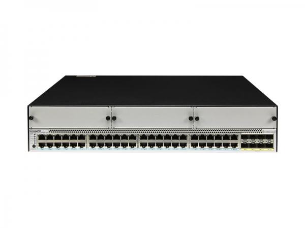 Коммутатор Huawei S5710-108C-PWR-HI