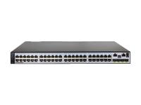 Коммутатор Huawei S5710-52C-PWR-EI-AC