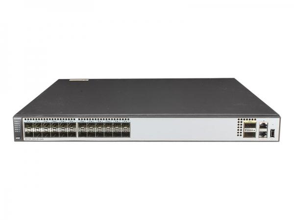Коммутатор Huawei S6720-30C-EI-24S (24 порта)