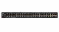 Коммутатор Cisco SF550X-48P-K9-EU