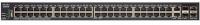 Коммутатор Cisco SG250X-48P-K9-EU