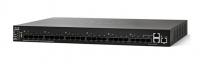 Коммутатор Cisco SG350XG-24F-K9-EU