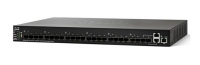 Коммутатор Cisco SG350XG-24F-K9-EU