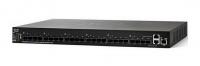 Коммутатор Cisco SG550XG-24F-K9-EU