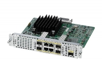 Модуль Cisco SM-X-4X1G-1X10G
