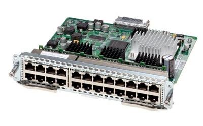 Модуль Cisco SM-X-ES3-24-P