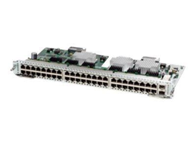 Модуль Cisco SM-X-ES3D-48-P