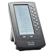 Консоль расширения Cisco SPA500DS