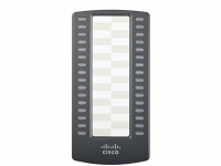 Консоль расширения Cisco SPA500S