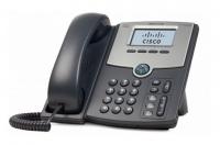 IP телефон Cisco SB SPA502G-XU