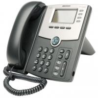 IP телефон Cisco SB SPA504G-XU