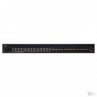 Коммутатор Cisco SX550X-24-K9-EU