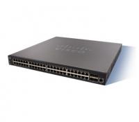 Коммутатор Cisco SX550X-52-K9-EU