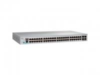 Коммутатор Cisco WS-C2960L-48TS-LL (48 портов)