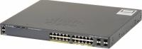 Коммутатор Cisco WS-C2960RX-24PS-L