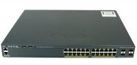 Коммутатор Cisco Catalyst WS-C2960X-24TS-L (24 порта)