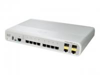 Cisco Catalyst WS-C3560CG-8TC-S
