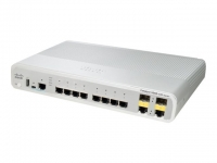 Cisco Catalyst WS-C3560CG-8TC-S