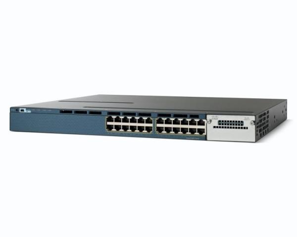 Cisco Catalyst WS-C3560X-24T-S
