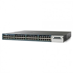 Cisco WS-C3560X-48P-E