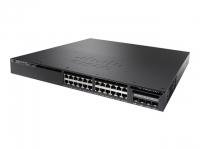 Коммутатор Cisco WS-C3650-24TD-L