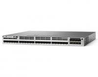Коммутатор Cisco WS-C3850-32XS-E