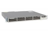 Коммутатор Cisco WS-C3850R-48T-E (48 портов)