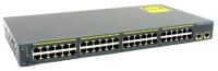 Коммутатор Cisco WS-C2960R+48TC-L